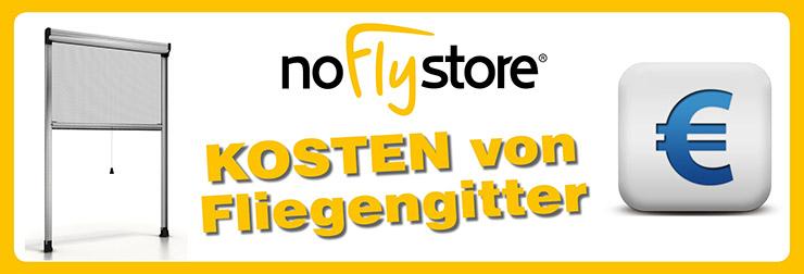 Kosten Fliegengitter Insektenschutz Systeme